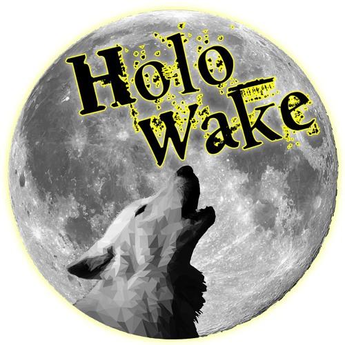 Live concert HoloWake