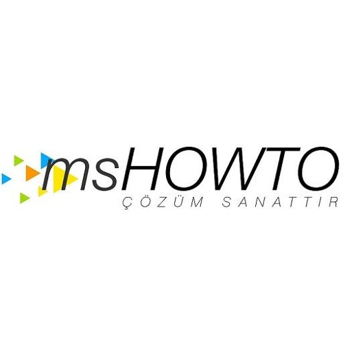 MSHOWTO's avatar