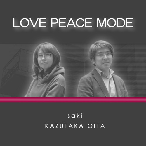 LOVE PEACE MODE's avatar
