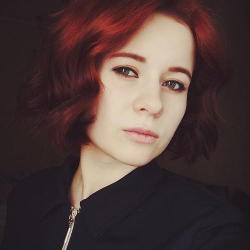Olga Dobraya's avatar