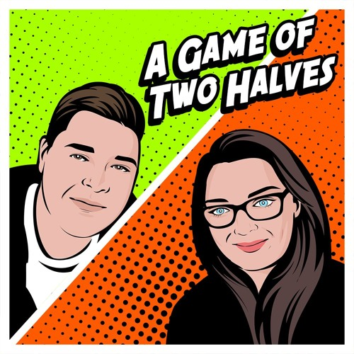 A Game of Two Halves - The Podcast's avatar