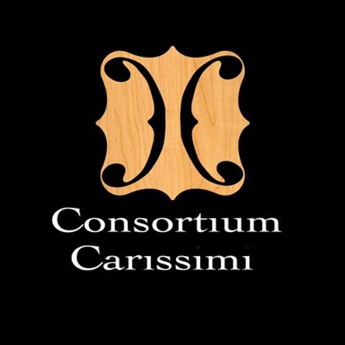 consortiumcarissimi's avatar