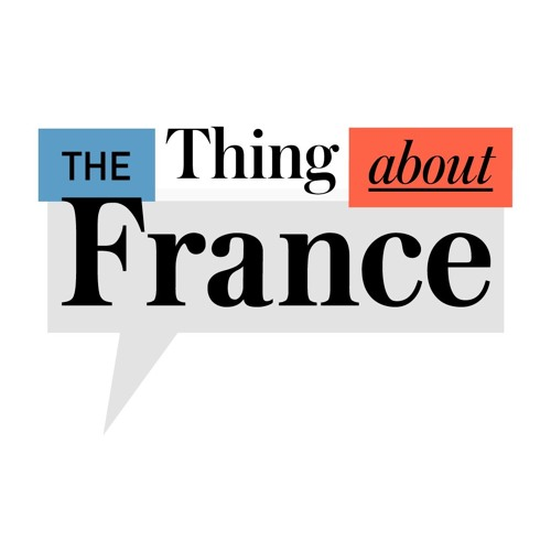The Thing About France's avatar