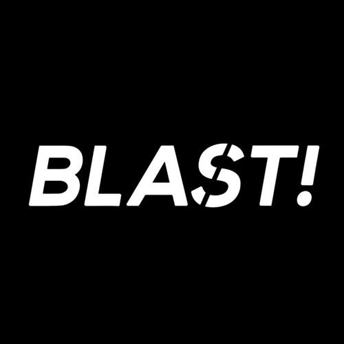 Blast Sessions's avatar
