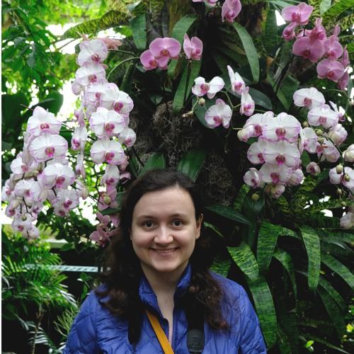 Maya Yegorova's avatar