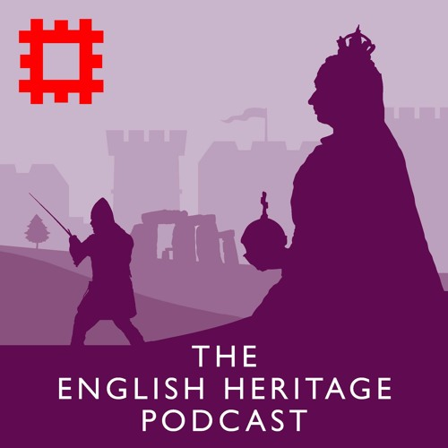 English Heritage's avatar