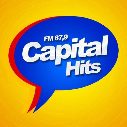 Capital Hits Fm's avatar