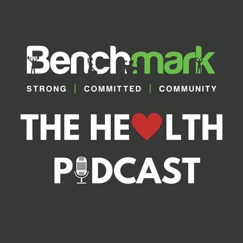 Benchmark Gym's avatar