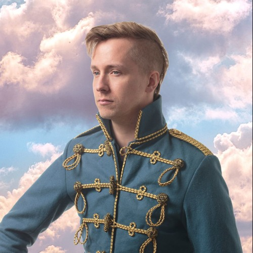 Glorious Leader's avatar