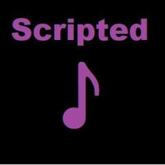 Scripted Sound