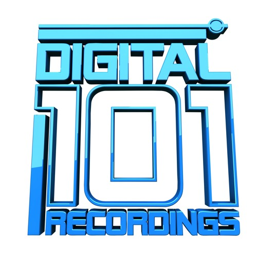 Digital 101 Recordings's avatar