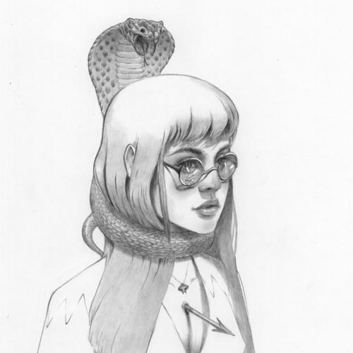 Alexandria Eve's avatar