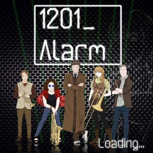 1201_Alarm's avatar