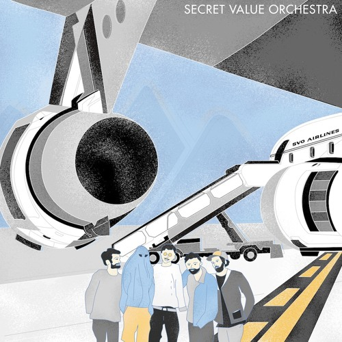 Profile photo of Secret Value Orchestra
