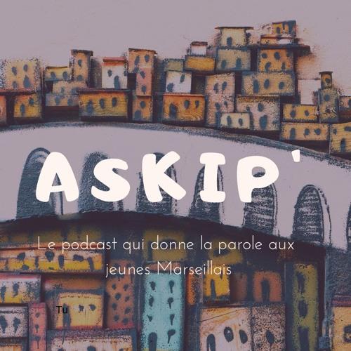 Askip' Marseille's avatar