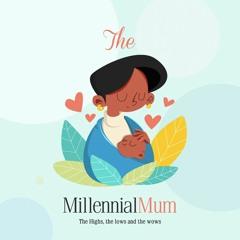 The Millennial Mum