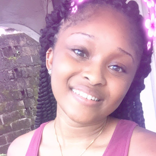 NANCY IWARA's avatar