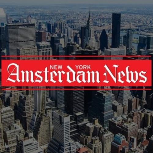 New York Amsterdam News's avatar
