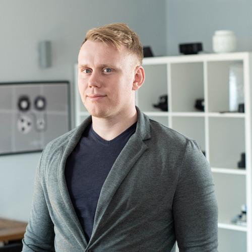 Bartek Foszer Podcast's avatar
