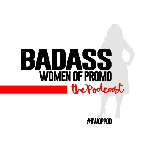 Badass Women of Promo Pod's avatar