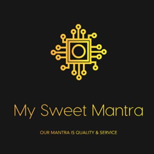 My Sweet Mantra's avatar