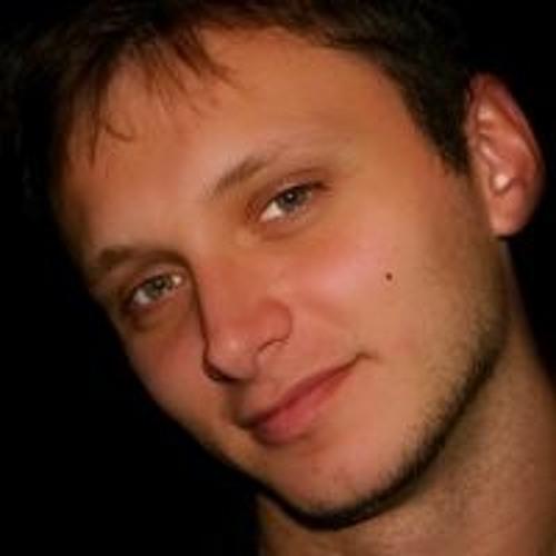 GROMOV ART's avatar