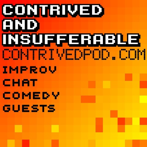 Contrived & Insufferable Podcast's avatar