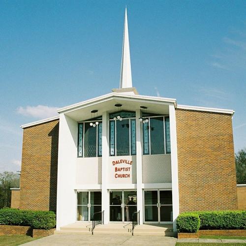 Daleville Baptist Church's avatar