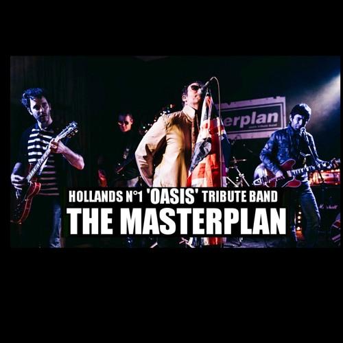 The Masterplan's avatar