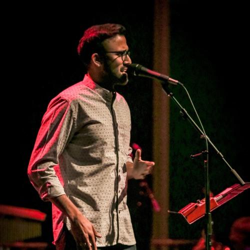 Aditya Prakash's avatar