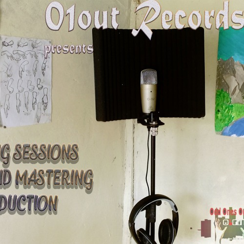 Odd Ones Out (01Out) Records's avatar