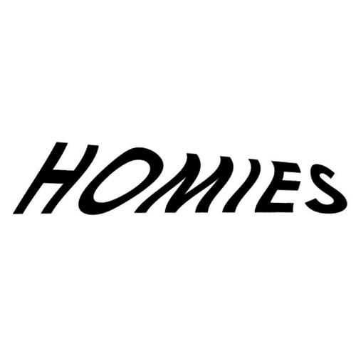 HOMIES's avatar