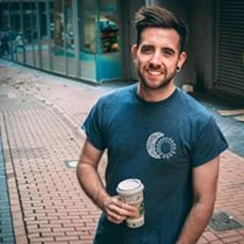 Luke Hawkins's avatar