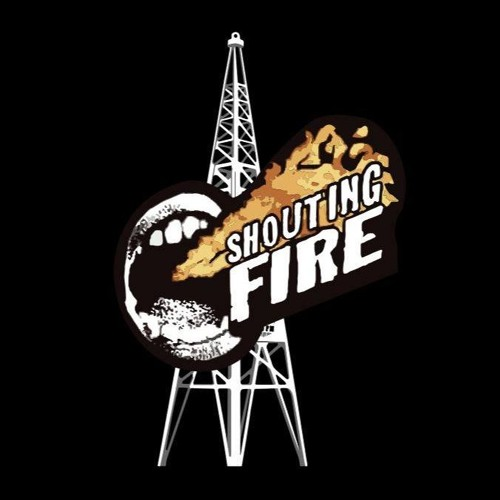 ShoutingFire's avatar