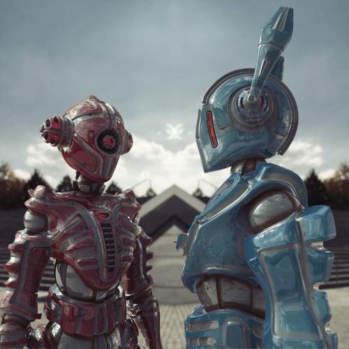 Hooked On Bionics's avatar