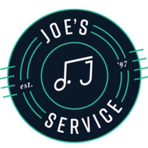 Joe's Dj Service's avatar