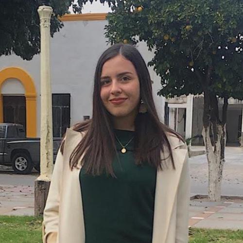 Lucia Valenzuela's avatar