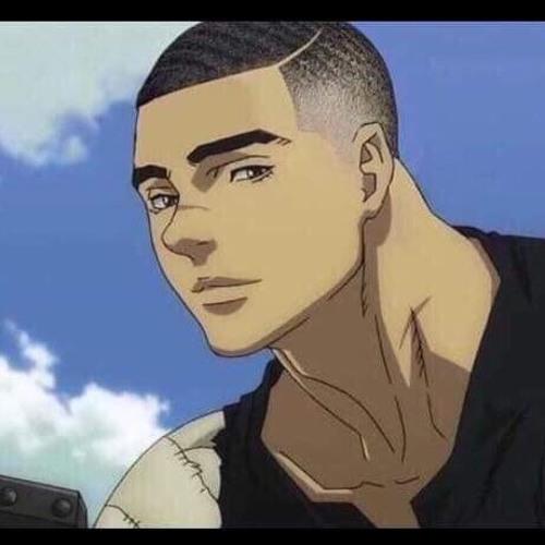 Cyparissus's avatar