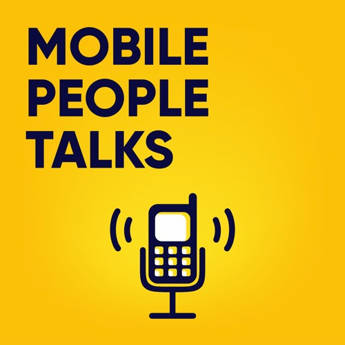 Mobile People Talks's avatar