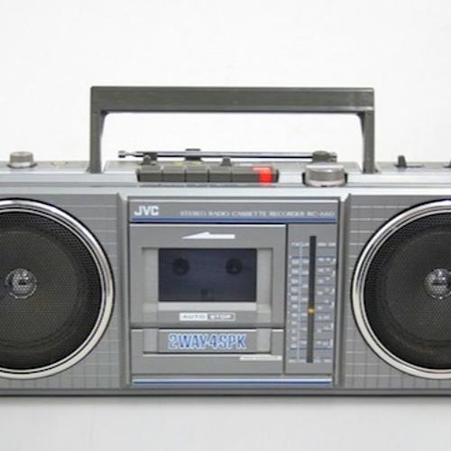 Radio Zwieback's avatar