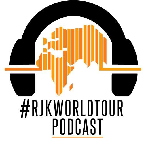 #RJKWORLDTOUR Podcast's avatar