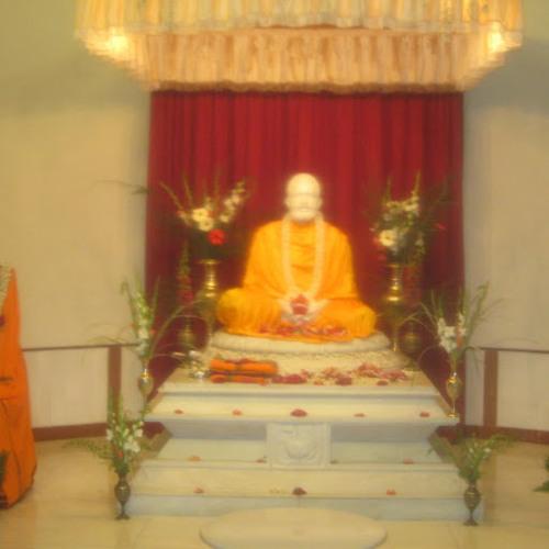 Ponnampet Saradashrama's avatar