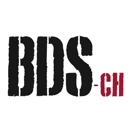 BDS Schweiz/Suisse's avatar