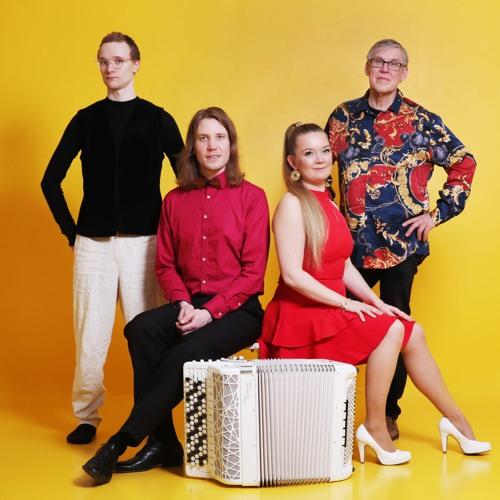 Henna-Maija Vannemaa Quartet's avatar