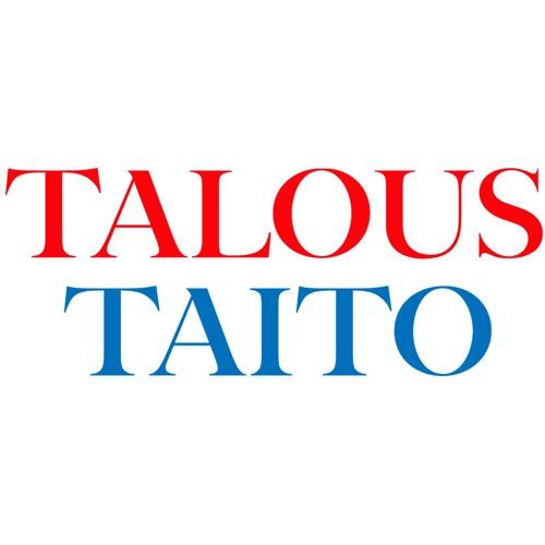 Taloustaito Podcast's avatar
