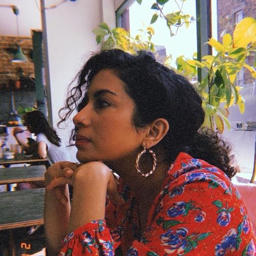 Tara Priya's avatar