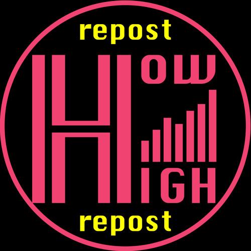 How High's avatar