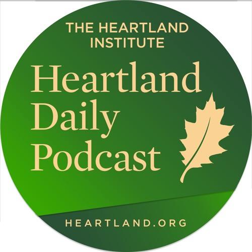 The Heartland Daily Podcast's avatar