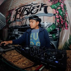 DJ Carlos UG