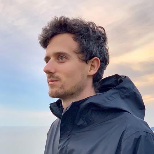 Travis Ruskus's avatar